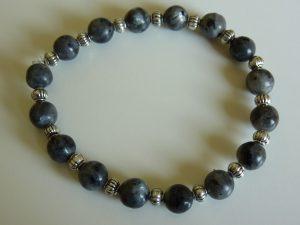 Bracelet Larkivite
