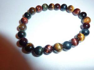 bracelet-protection-oeil-de-tigre-faucon-taureau-perles-8-mm