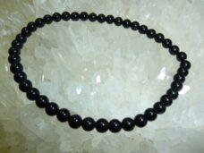 Bracelets en Tourmaline Noire