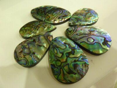 Propriétés et vertus nacre abalone